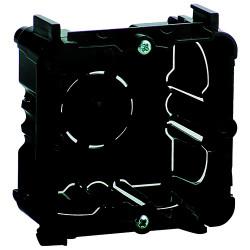 Caja mecanismo universal empotrable IDE. Mod. D88
