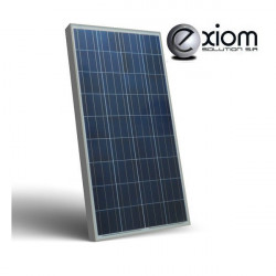 Panel Solar EXIOM 150W/12V Mod. XTP6-36-150