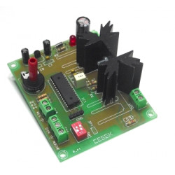 Regulador efecto dia/noche para tiras led 4A R-41