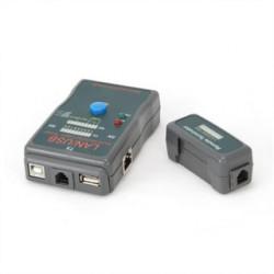 Comprobador De Cables Utp,stp,usb Cablexpert
