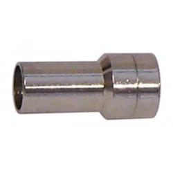 Punta sopladora de aire caliente para el soldador 03.146.