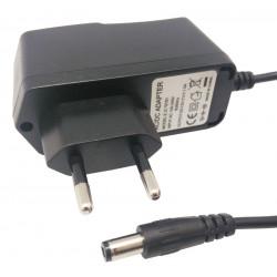ALIMENTADOR CONMUTADO 6V 2A, CONECTOR 5,5x2,1mm