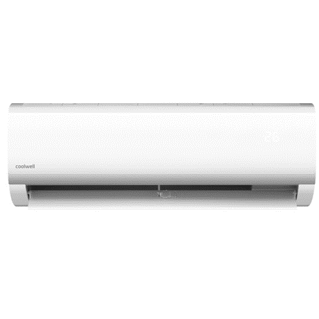 Aire acondicionado split coolwell 3000 frigorias inverter for Aire acondicionado 7000 frigorias
