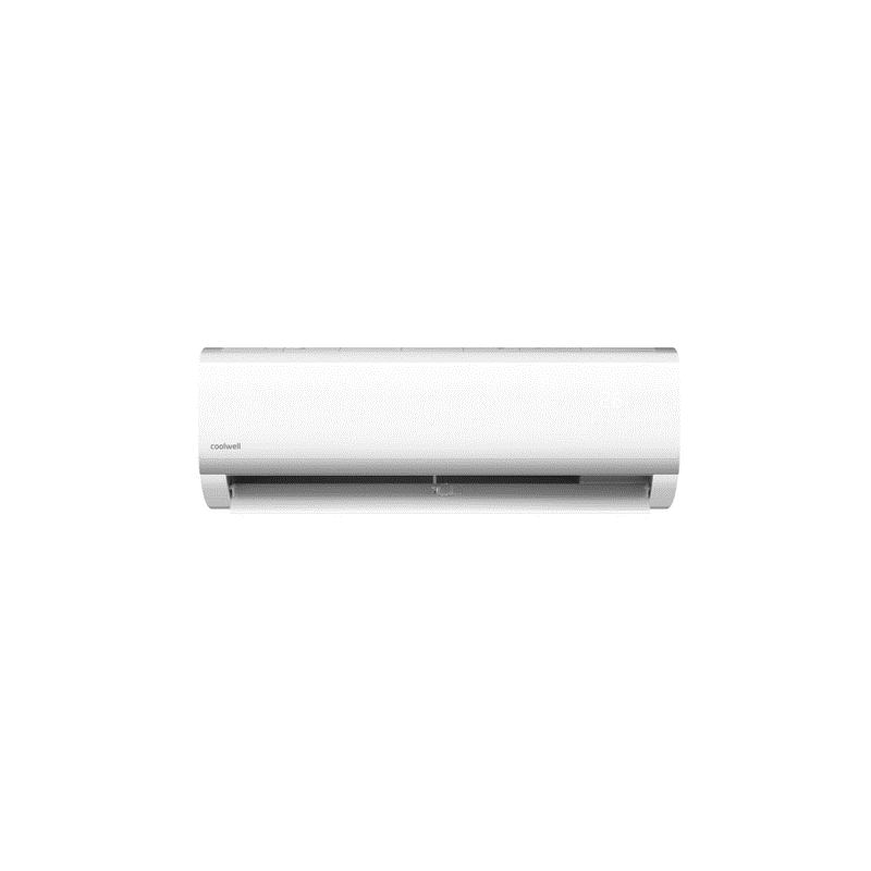 Aire acondicionado split coolwell 3000 frigorias inverter for Aire acondicionado 3500 frigorias inverter