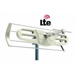 ANTENA EXTERIOR UHF LTE MINI STAR 40