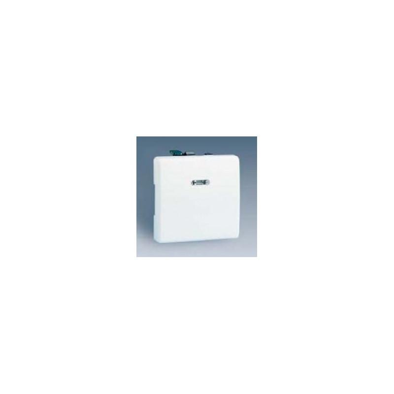 Interruptor unipolar con luminoso simon 27 mod 27104 65 - Interruptor simon 27 ...