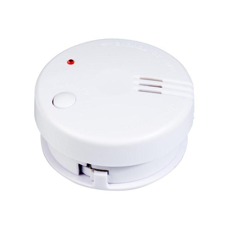 Detector de humos sa 100 ecobadajoz don benito - Detector de humos ...