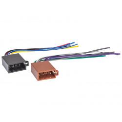 Conexión ISO macho 7460