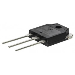 Transistor NPN FJA13009  12A  400V TO-3P