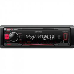 Autoradio KENWOOD KMM-203 RADIO -USB