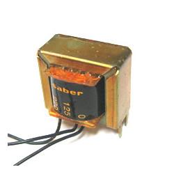 Transformador Saber salida simétrica 6-0-6  300 mA