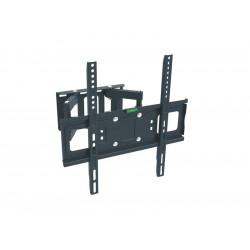 """Soporte de pared para PLASMA / LCD / LED de 23"""" a 56"""" con giro e inclinación SATURN"""