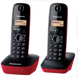 Teléfono DECT Panasonic KX-TG1612