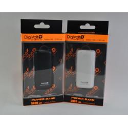 Batería externa powerbank Digivolt 5800 mAh. Mod. PB-3014
