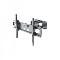 """Soporte de pared para PLASMA / LCD / LED de 23"""" a 70"""" con giro e inclinación HAMMER"""