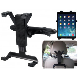 Soporte tablet universal giratorio. Mod. DS-IPAD-1