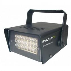 MINI STROBO CAJA DE PLÁSTICO 20 W LED