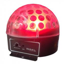EFECTO DE ILUMINACION CON LED RGB ASTRO 1