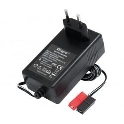 Cargador Baterías de Plomo 24V/0,8A. Mod. CAR211