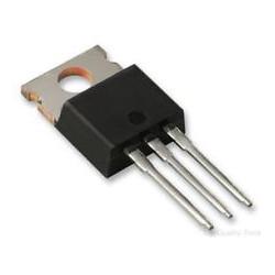 TRIAC 12A/800V BTA12-800. Mod. BTA12800