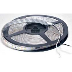 TIRA FLEXIBLE LED SMD. BLANCO 5 M 4.8W 300 LEDS