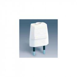Clavija Bipolar 10A 230V SIMON. Mod. CL403007