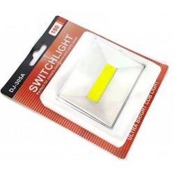 Linterna LED aplique armario 180 lm. Mod. DJ-305A