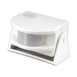 Alarma Anunciador de visitas Electro Dh. Mod. 50.618