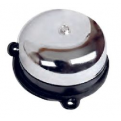 Campanilla timbre industrial 230V 250mm. Mod. ACUC4250M5