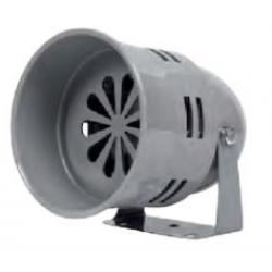 Mini motor zumbador 12 V DC. Mod. ASMSM5AC