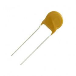 Condensador cerámico 560pf 2000V  R.7,5
