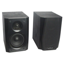 "MADISON MAD-4A ALTAVOZ 4"" 30W (PAREJA)"