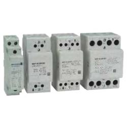 Disyuntor protección térmica 2.5 - 4 A . Mod. ASV2M08