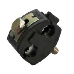 Conector p/ cable trenzado 25-70 mm / 6-35 mm. Mod. ASJBC0