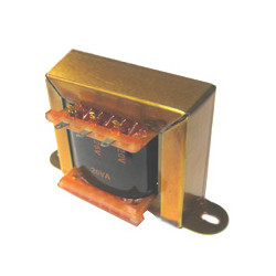 Transformador de chapa Saber 10041