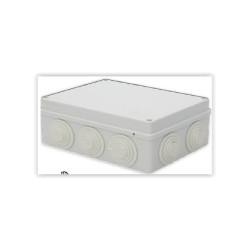 Caja estanca con conos 150x110x70. Mod. ASCDE150