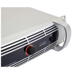 Etapa amplificador Behringer iNUKE. Mod. NU3000