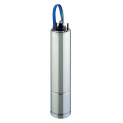 Bomba de agua sumergible ESPA ES4. Mod. ES4 03 16