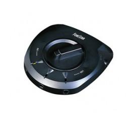 Selector de audio digital óptico toslink Fonestar. Mod. FO-363