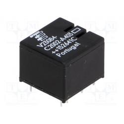 Relé electromagnético 12V 20A V23084C2002A403