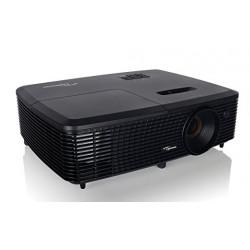 Proyector Optoma DLP 800x600 3200 Lumens-3D. Mod. S331