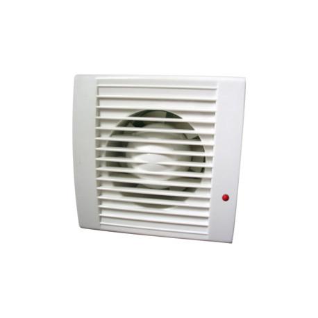 Extractor para eliminación de humos, ventilación de malos olores y humedades Electro DH Mod. 71.500