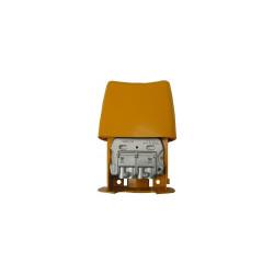 Filtro LTE exterior (C21-59) +DC TELEVES. Mod. 405403