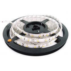 Tira LED 24V 10mm 72W 5 metros IP68. Mod. MI-5810