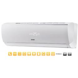 Aire acondicionado SVAN 3000 frigorías A++ A+ Inverter. Mod. SVAN12IN