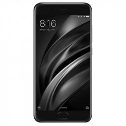 Xiaomi Mi 6 6 GB/128 GB Negro