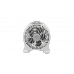 Ventilador Boxfan NEVIR 30 cm 50W. MOD. NVRBF30O