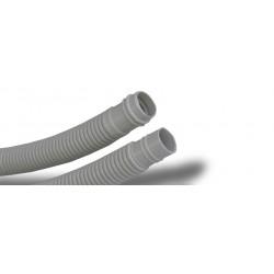 Tubo corrugado desagüe aire acondicionado 16mm 50m. Mod. 083.00.0005