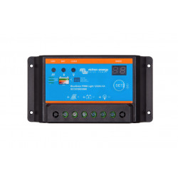 Regulador Solar Victron BlueSolar pwm 10A. Mod. BLUESOLAR10A