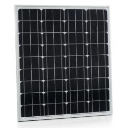 Panel Solar 80W/12V Mod. MESM-80W